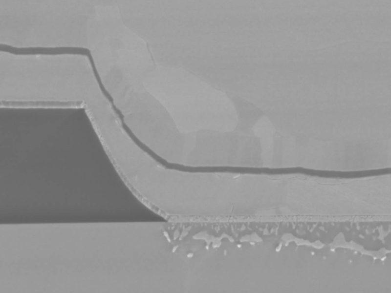 Semiconductor High Resolution Analysis